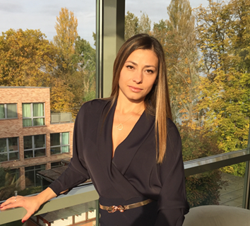 Meet the women in finance: Ralitsa DeClemente Sandys